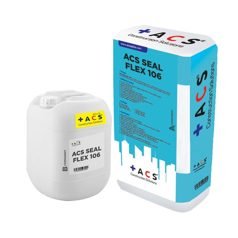 ACS SEAL FLEX 106 ®